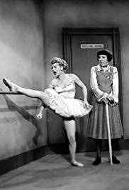 i love lucy i love lucy the ballet tv episode 1952 imdb