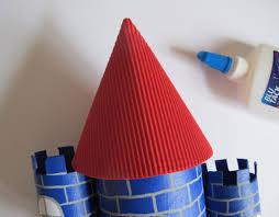 how to make a medieval castle hobbycraft blog