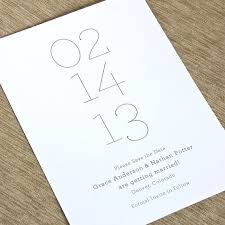 save the date st 30 creative wedding save the date ideas chic martinis and