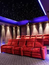 home theatre interior home theater design tips ideas for home theater design hgtv