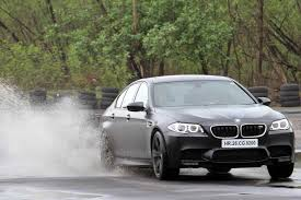bmw 1 series price in india bmw experience tour 2015 second edition launched the financial