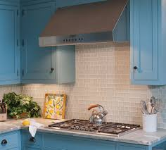 how to choose a kitchen backsplash elizabeth swartz interiors frosted blue glass tile kitchen backsplash by elizabeth swartz interiors