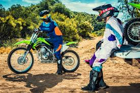 2018 kawasaki klx 140g motorcycles hollister california