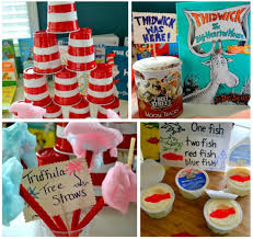 dr seuss party 47 dr seuss birthday activities for march tip junkie