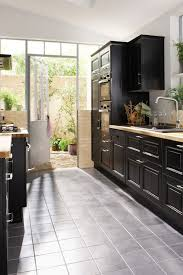 modele de cuisine moderne awesome modèle de cuisine moderne 5 indogate cuisine noir laque