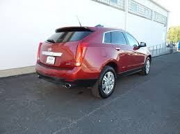 used 2013 cadillac srx used 2013 cadillac srx for sale hanover pa vin 3gyfnce30ds604379