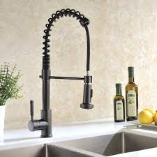 luxurious and splendid clearance bronze kitchen faucets vibrant