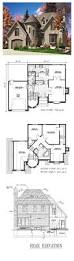 Cool House Plans Garage Best 25 Cool House Plans Ideas On Pinterest Cottage Home Plans