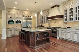 Kitchen Cabinet Design Ideas Home Design Ideas - Kitchen cabinets colors and designs