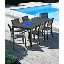table chaise de jardin pas cher table chaise jardin mignon table et chaise de jardin oman ensemble