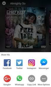my mixtapez premium apk my mixtapez app for android ios version