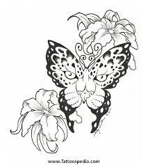 leopard butterfly designs 7