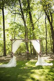 wedding backdrop outdoor outdoor wedding backdrops