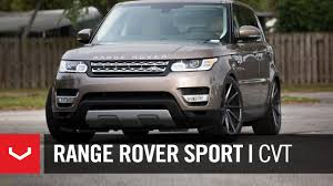 modified 2015 range rover range rover sport