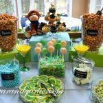 fruit table display ideas furniture candy table ideas new candy buffet ideas for wedding