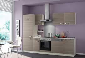 küche mit e geräten optifit küchenzeile ohne e geräte vigo breite 270 cm