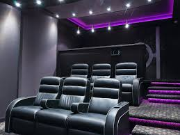 Home Theater Decor Packages by Basement Home Theater Ideas Pictures Options U0026 Expert Tips Hgtv