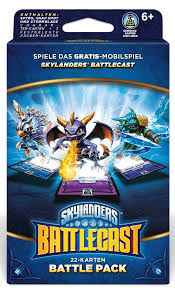 everything we know so far about skylanders battlecast