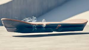 lexus uk directors new lexus hoverboard film shows skater ross mcgouran doing tricks