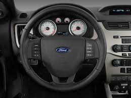 Focus 2008 Image 2008 Ford Focus 2 Door Coupe Ses Steering Wheel Size 1024