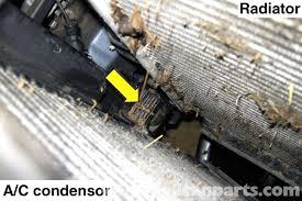 bmw e46 radiator replacement bmw 325i 2001 2005 bmw 325xi