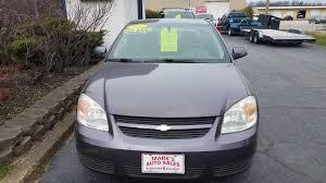 2006 chevrolet cobalt 2 dr lt marks auto sales