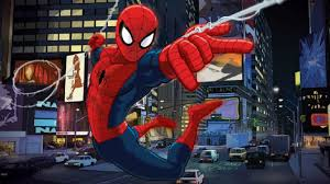 spider man animated series ranked worst nerdist