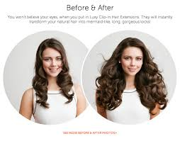 how much are hair extensions how luxyhair built a seven figure ecommerce business with
