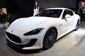 white maserati truck paris 2010 maserati granturismo mc stradale photo gallery autoblog
