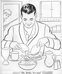 top 84 vintage coloring pages free coloring page