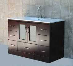 48 Bathroom Vanity Top Bathroom Vanity Tops With Integrated Sink Www Islandbjj Us