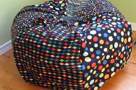 waste bean bag chairs apartment therapy