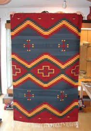 Navajo Rug Dress For Sale How To Identify Navajo Textiles Weaving In Beauty