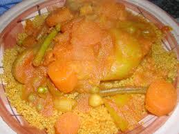 cuisiner la viande couscous sans viande aux légumes la cuisine facile de mymy