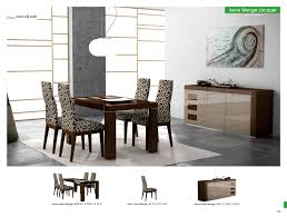irene table lacquered ada chairs modern formal dining sets