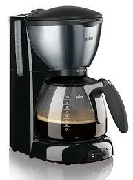 designer kaffeemaschinen de braun kf 570 1 filterkaffeemaschine