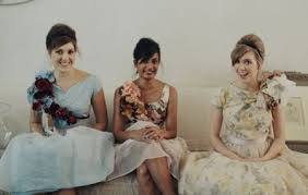 bridesmaid corsage diy wedding corsages for your bridal party or guests oh lovely day