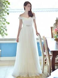 Chiffon Wedding Dresses Chiffon Wedding Dresses Canada Wedding Dress Cheap Pickeddresses