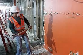 Interior Demolition Contractors Irs Demo Home