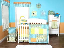 Mini Crib Bedding For Boy Boy Crib Bedding Set Processcodi