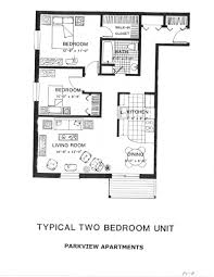 Parkview Apartments Floor Plan Parkview Apartments Wyoming Mi Mlive Com