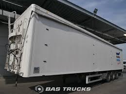 used semi trucks knapen k100 semi trailer euro norm 0 u20ac27800 bas trucks