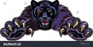 black panther tattoo stock illustration 756370021 shutterstock