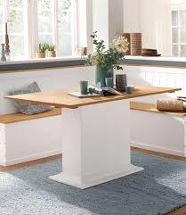 Justhome Esszimmertisch Weiß Esstische Und Weitere Tische Günstig Online Kaufen Bei