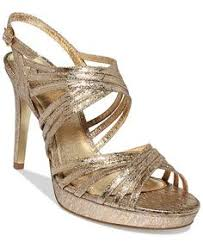 Wedding Shoes Macys Style U0026co Simmone Platform Evening Sandals All Women U0027s Shoes