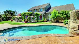 best dallas pool builders pool designs and cost options youtube