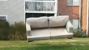 déménager un canapé le déménagement astucieux d un canapé