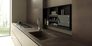 kitchen wooden furniture contemporary kitchen wooden lacquered matte blade modulnova