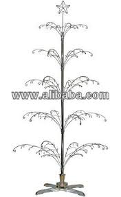 buy cheap taiwan rotating ornament tree metal ornament tree