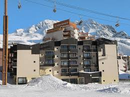 apartment orsiere iv val thorens france booking com